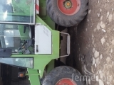 Claas RANGER907 TURBO